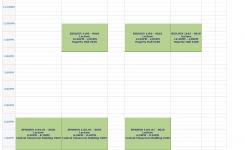 View Your Class Schedule Assist Online Help