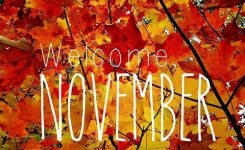 Welcome November Pictures Photos And Images For Facebook Tumblr