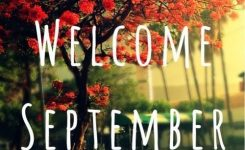 Welcome September Pictures Photos And Images For Facebook Tumblr