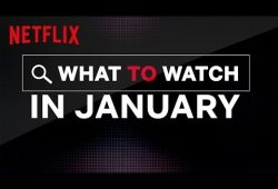 Best Netflix Movies In January 2020
