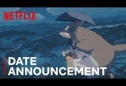 New Movies Netflix Uk February 2020