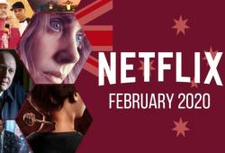 Good Netflix Movies Australia 2020