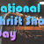 National Thrift Shop Day 2019