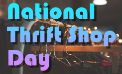 Why National Thrift Shop Day Is The 6th Best National Holiday