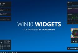 Gadget Calendar Free Download