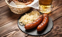 National Bratwurst Day 2019