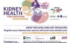 World Kidney Day 2019 Kidney Care Uk