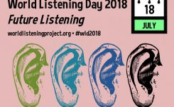 World Listening Day 2018 Planeta