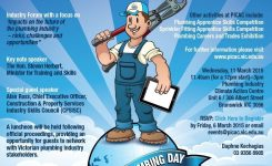 World Plumbing Day 2015the Plumbing Industry Climate Action Centre