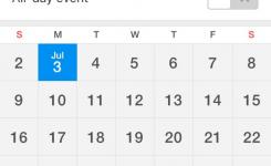 Year Calendar In Javascript Ten Free Printable Calendar 2019 2020