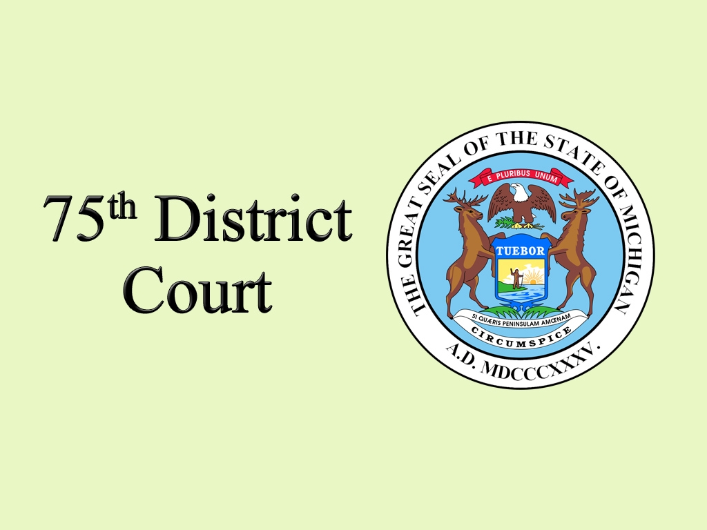 Midland County Court Calendar