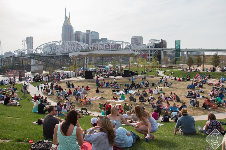 Nashville Calendar Of Events