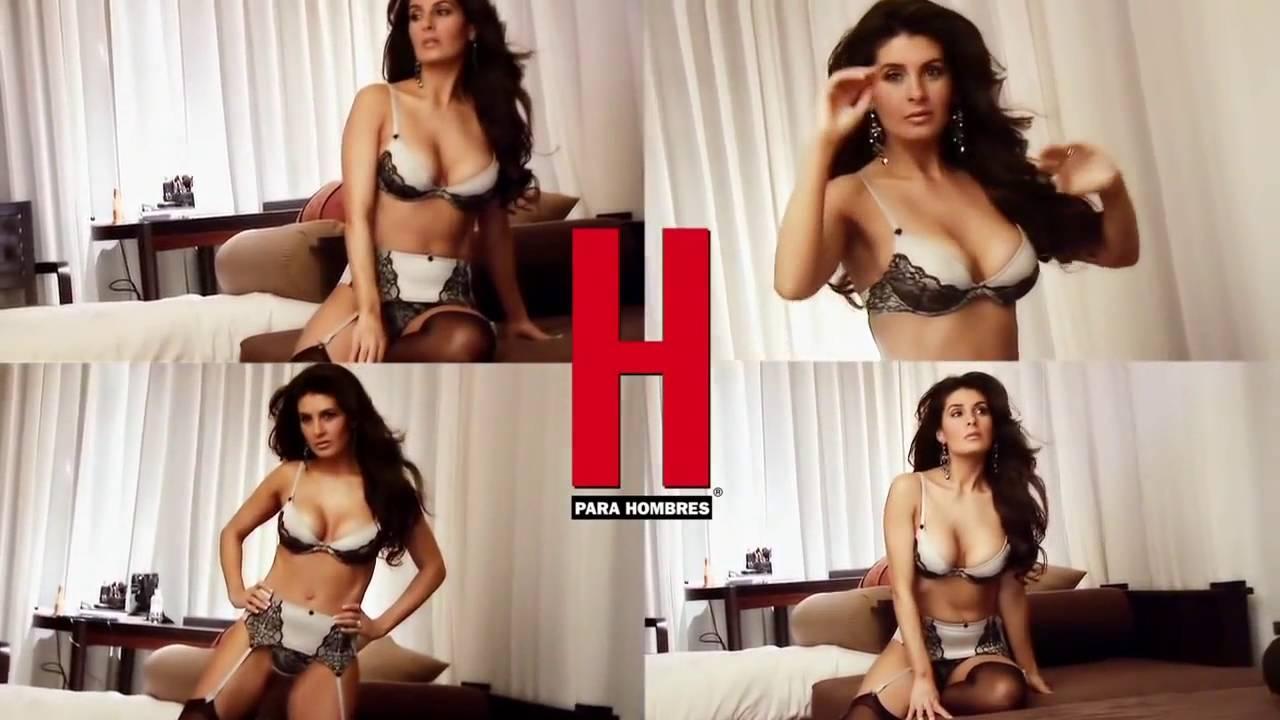 Mayrin Villanueva Revista H Extremo