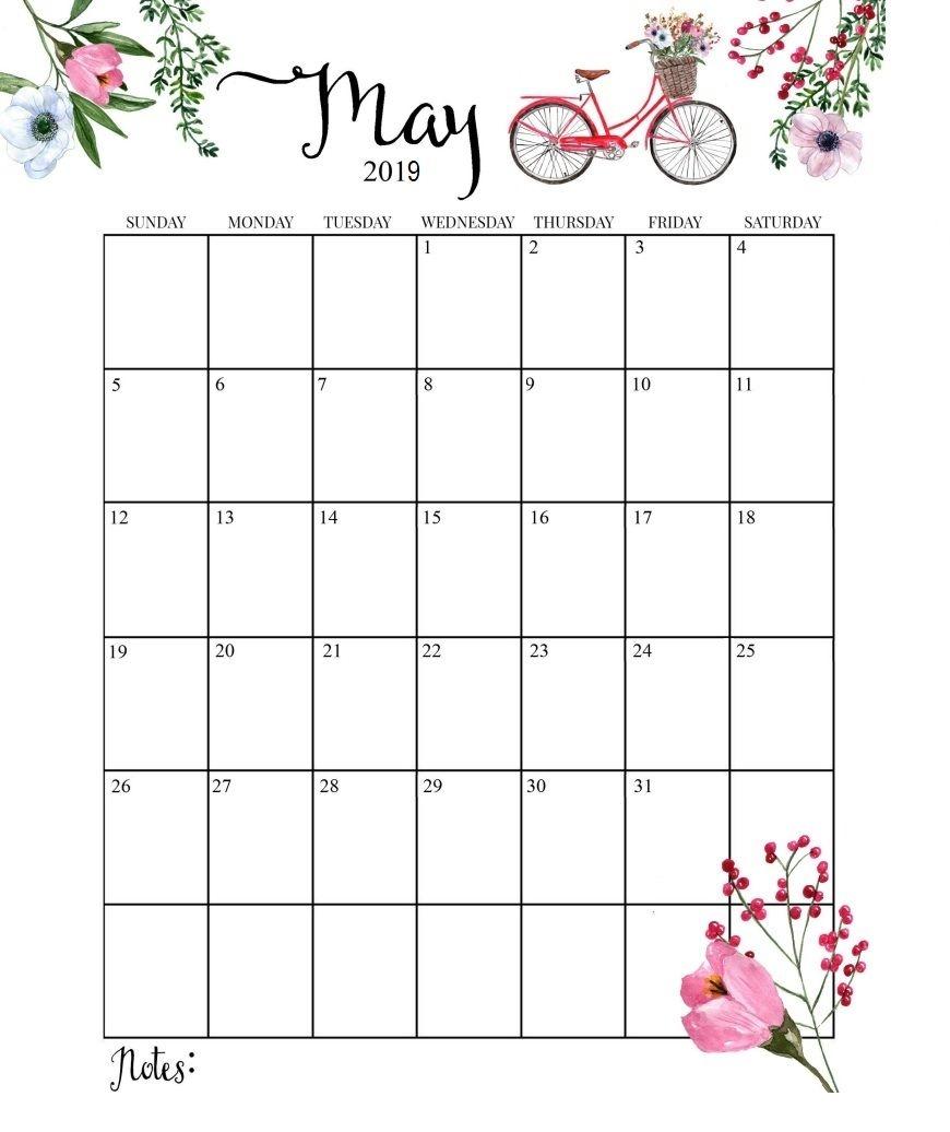 Cute May 2019 Calendar Fayyah Calendar 2019 Calendar Cute Calendar