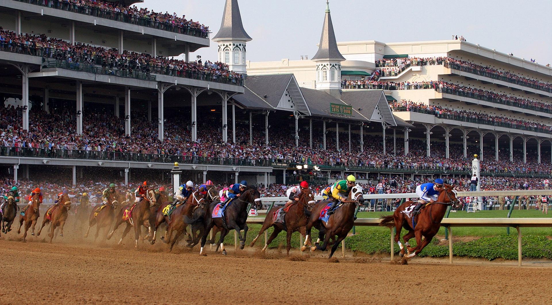 When Is Kentucky Derby 2019 Kentucky Derby 2020