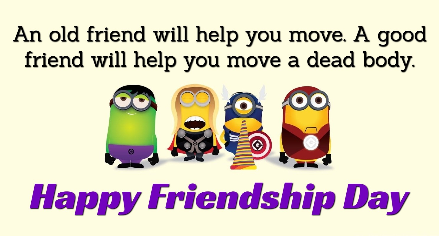 51 Happy Friendship Day Quotes Friendship Day 2019 Quotes Hindi