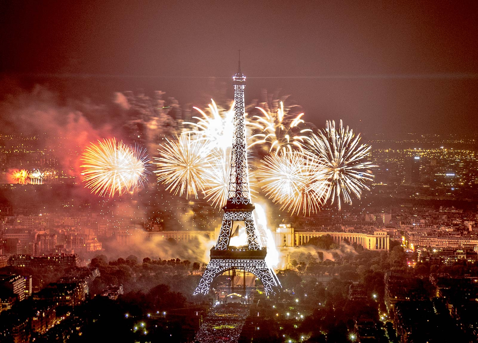 Bastille Day 2019 Bastille Day Paris France