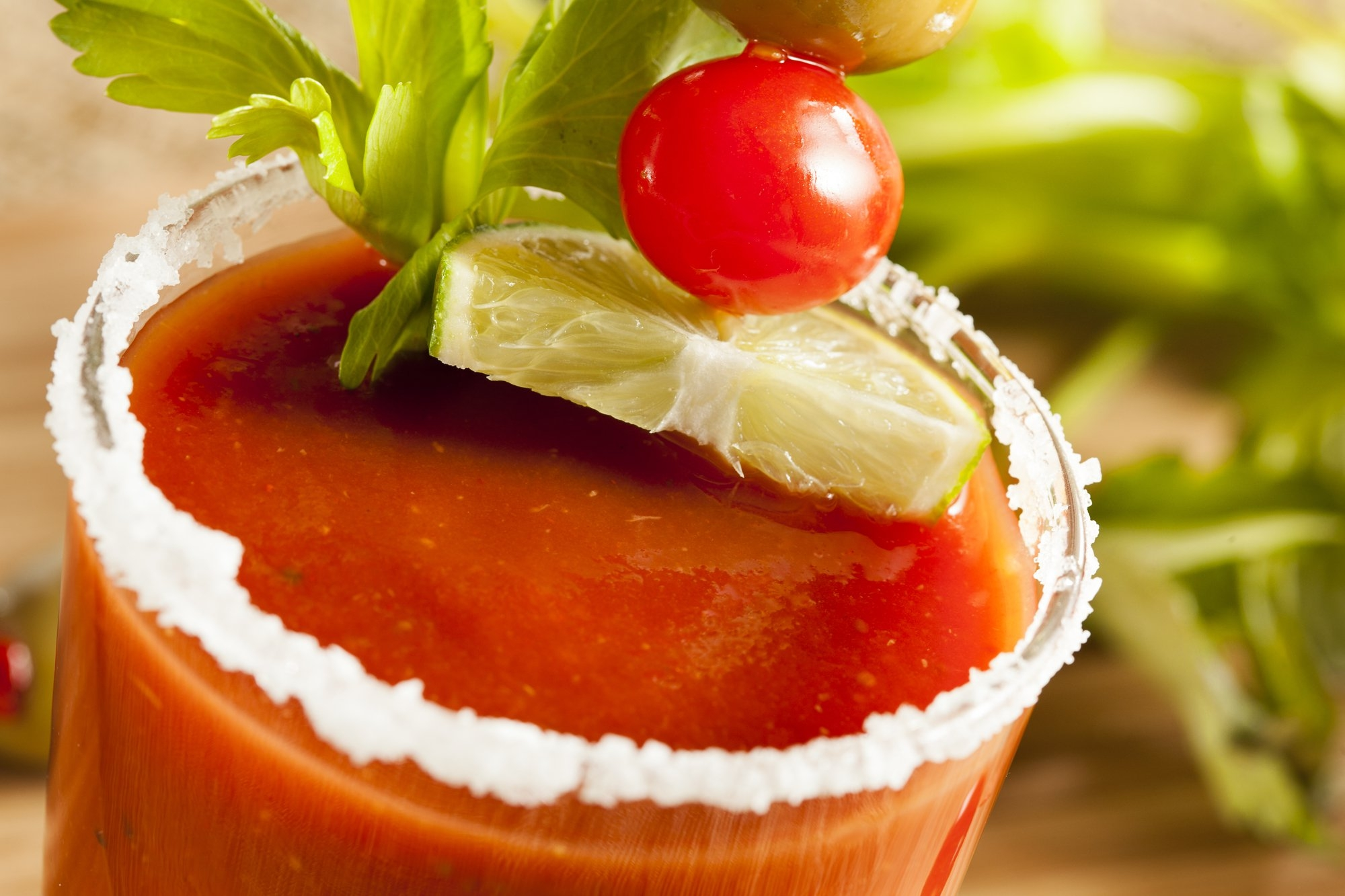 Bloody Mary Day Days Of The Year