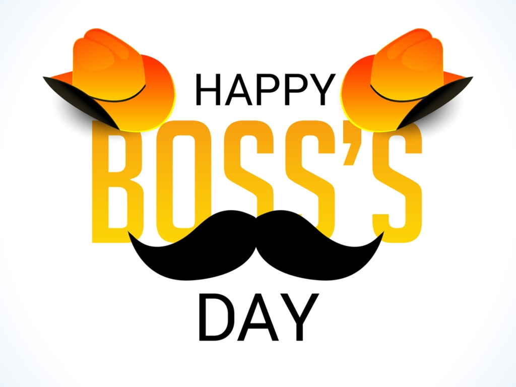 When Is Bosss Day 2019 Bosss Day 2020
