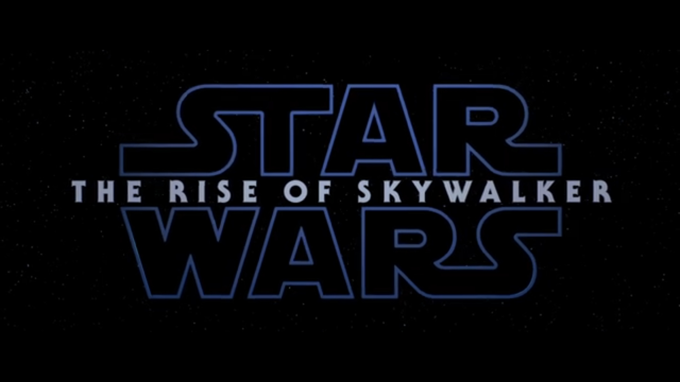 Intergalactic Star Wars Day 2019