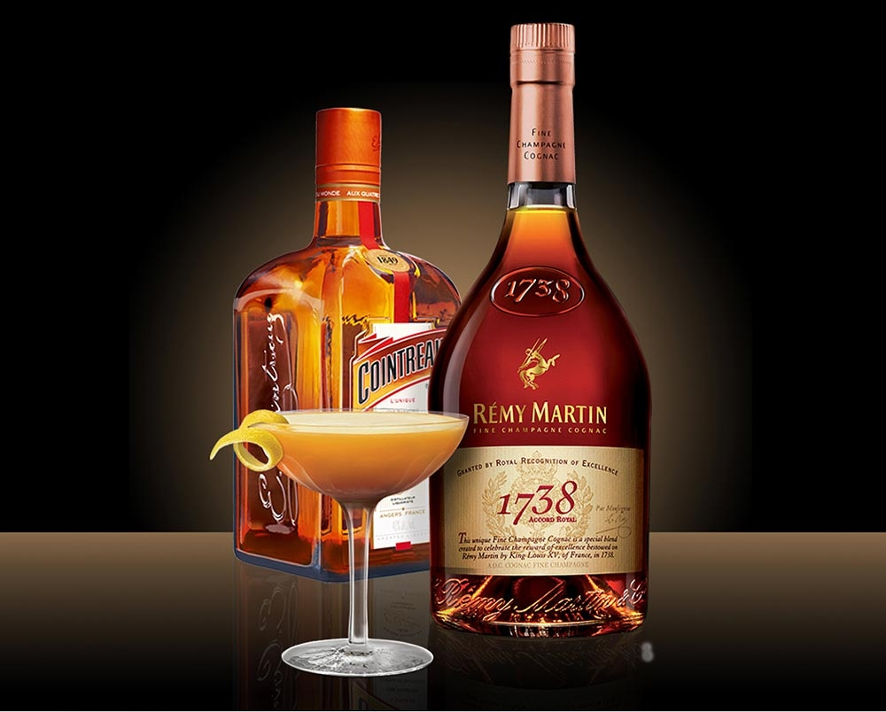 National Cognac Day 2019