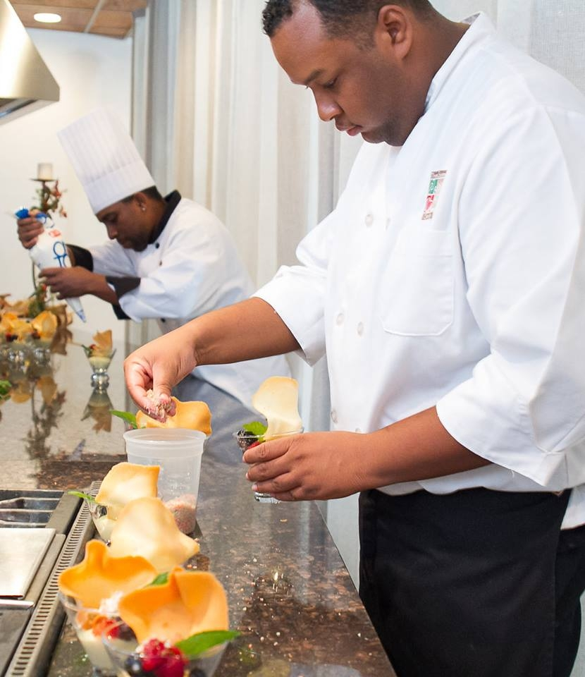 Culinarians Day 2019
