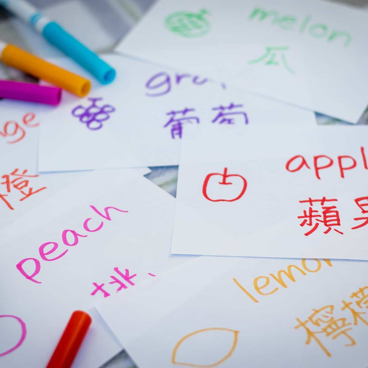 Chinese Language Day 2019