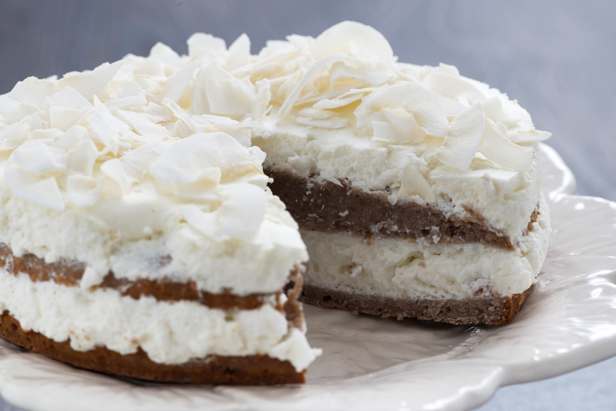 National Coconut Torte Day 2019