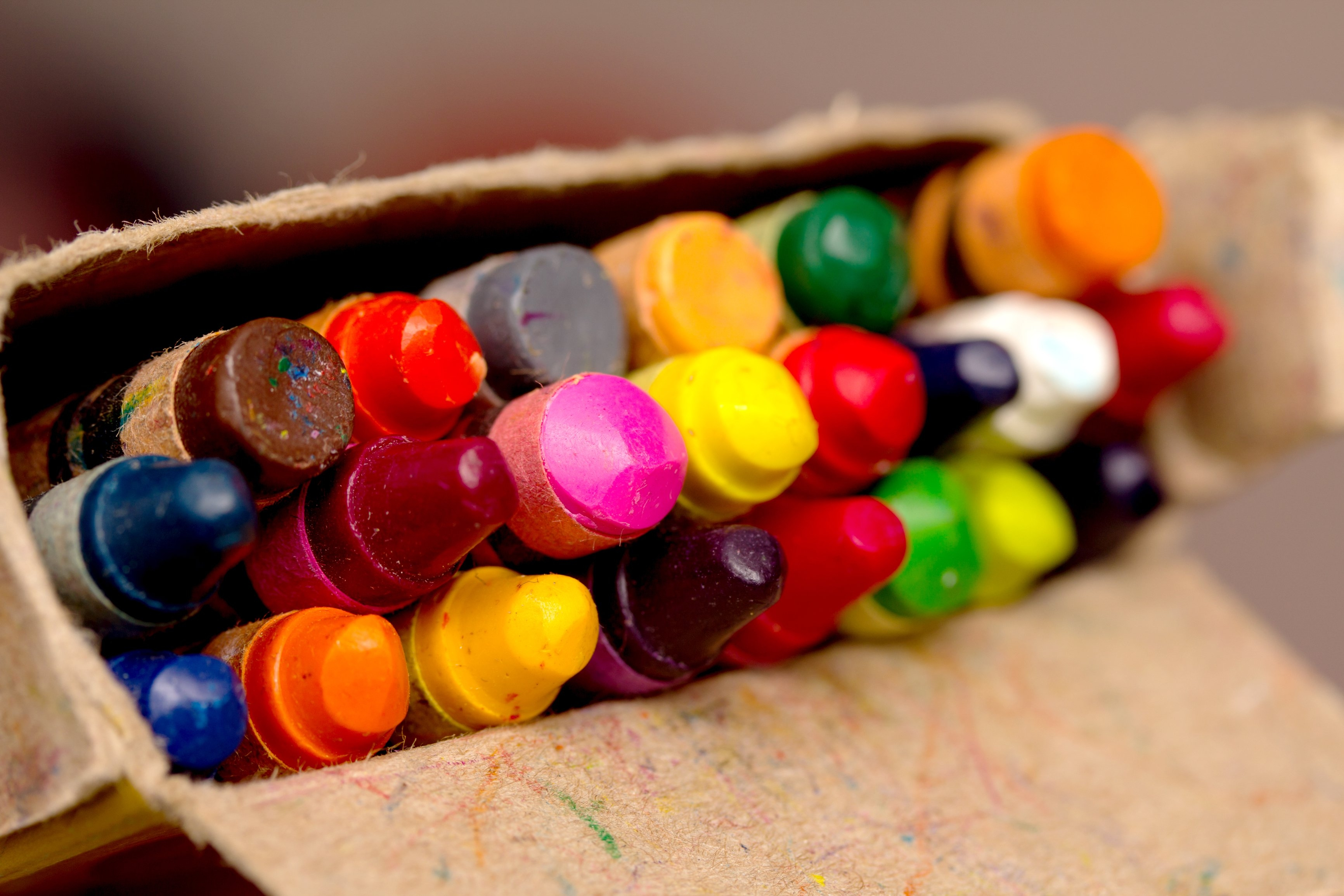 Crayola Crayon Day Days Of The Year