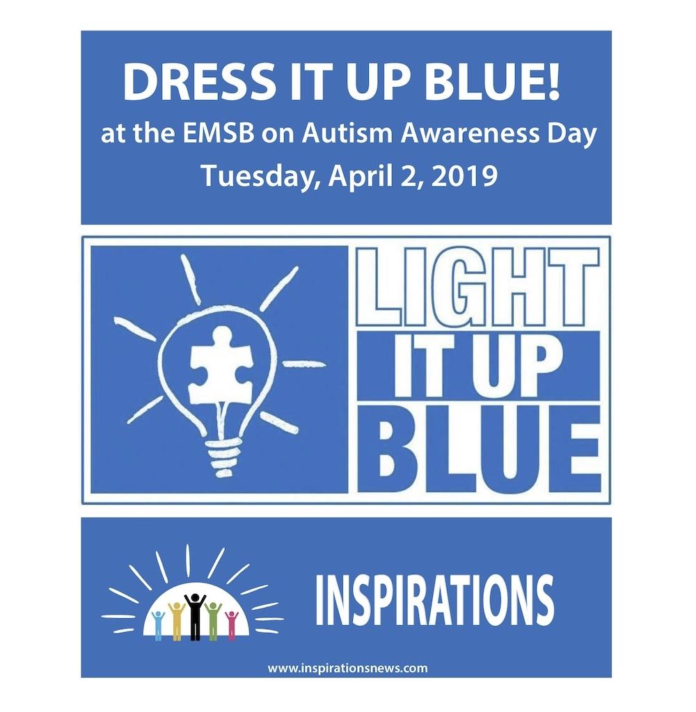 Adult Autism Awareness Day 2019