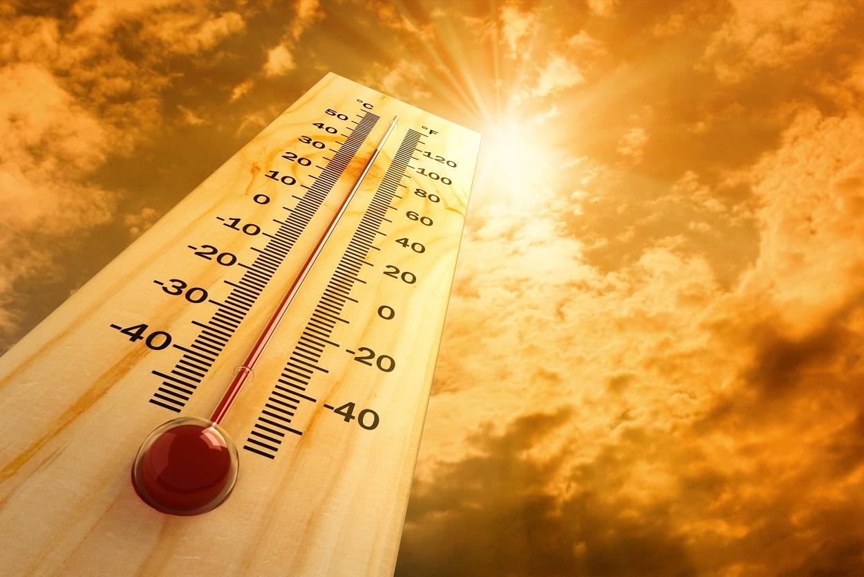 National Heat Awareness Day 2019