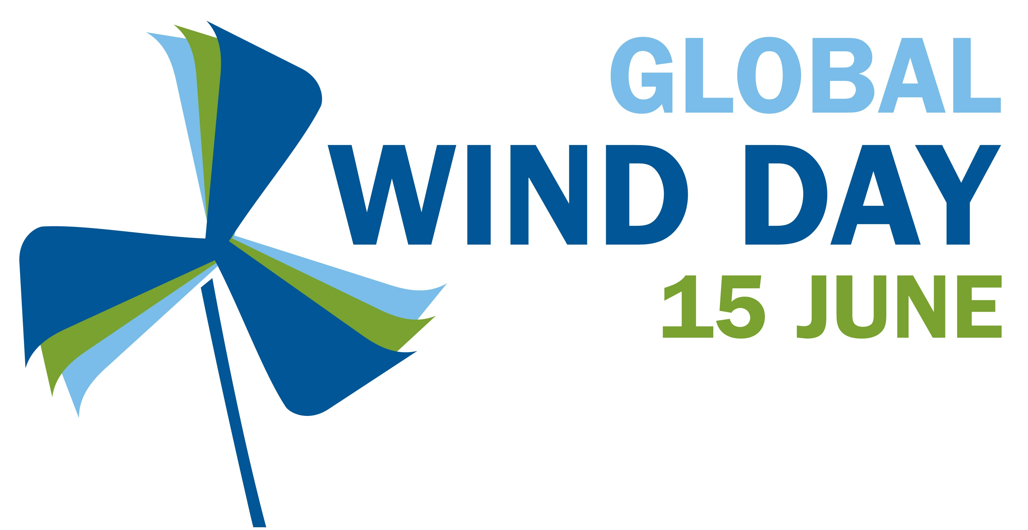 Global Wind Day Celebrate The Power Of Wind And Take Part In The