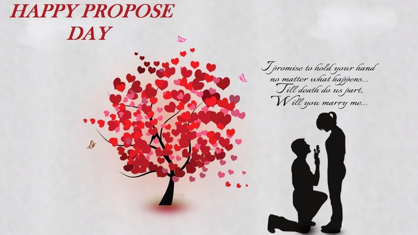 Proposal Day 2019