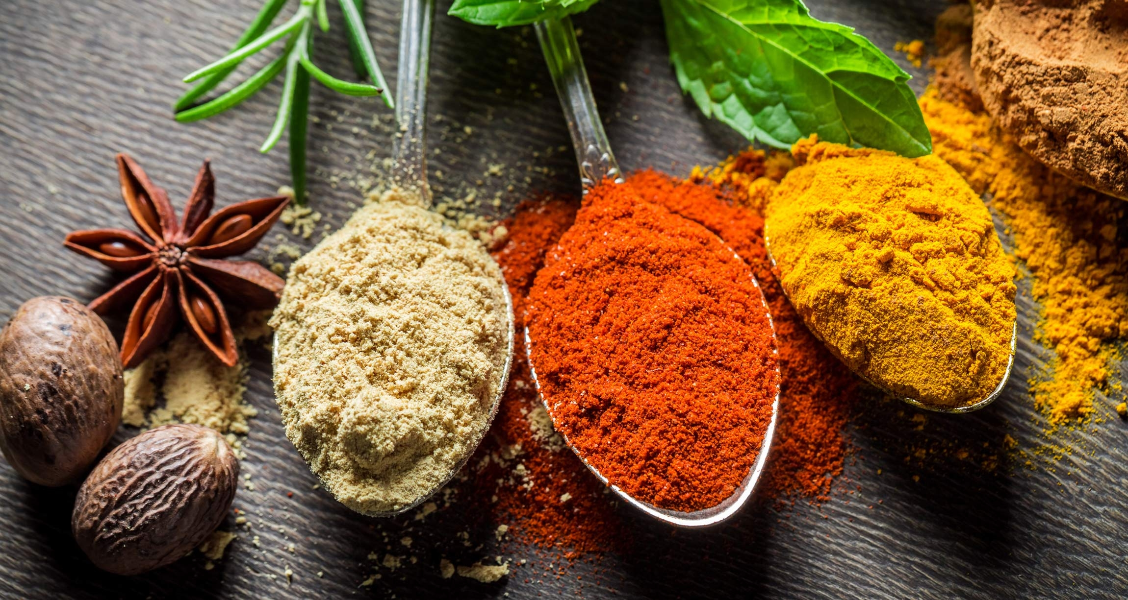 National Herb And Spice Day 2019