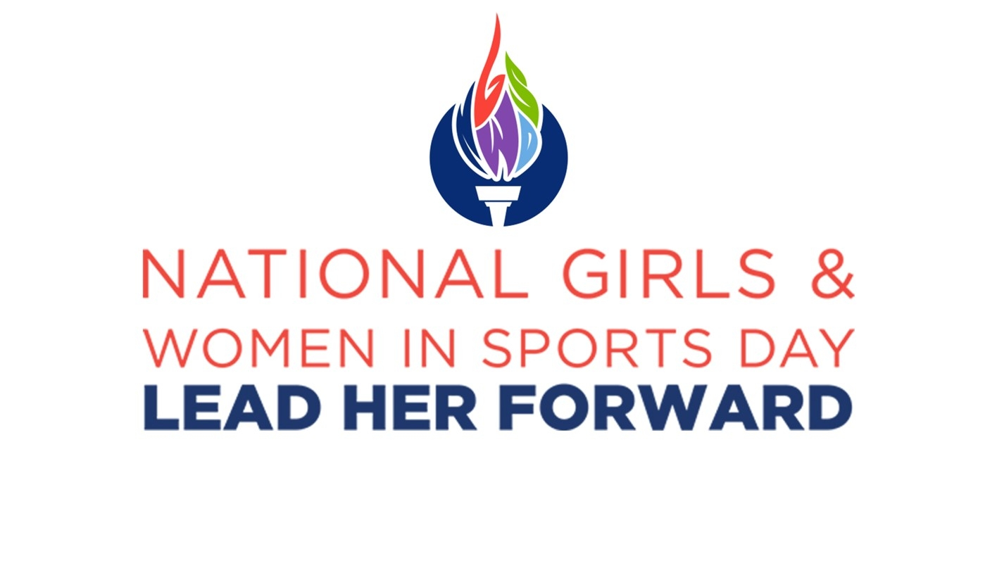 National Girls And Women In Sports Day 2019