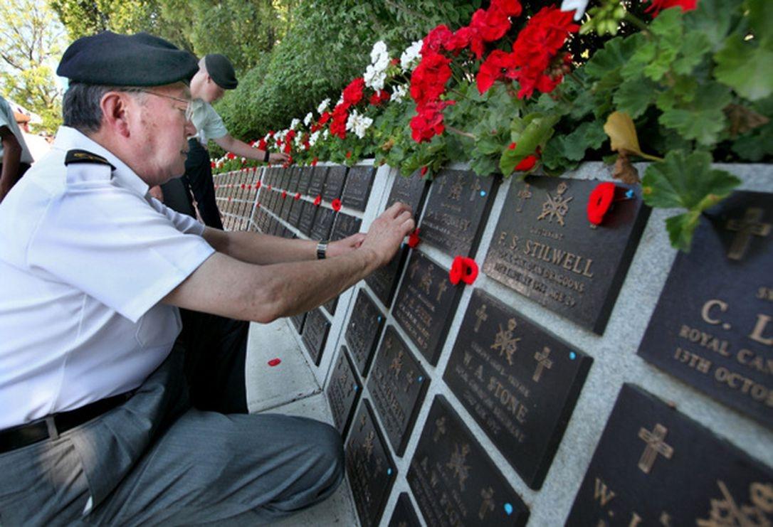National Korean War Veterans Armistice Day 2019