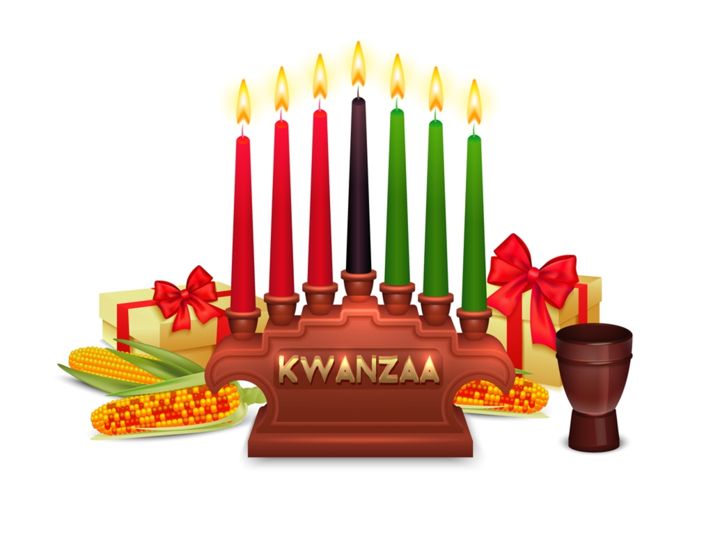 When Is Kwanzaa 2020 Kwanzaa 2021