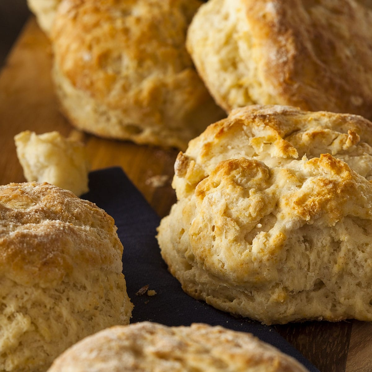 National Buttermilk Biscuit Day 2019