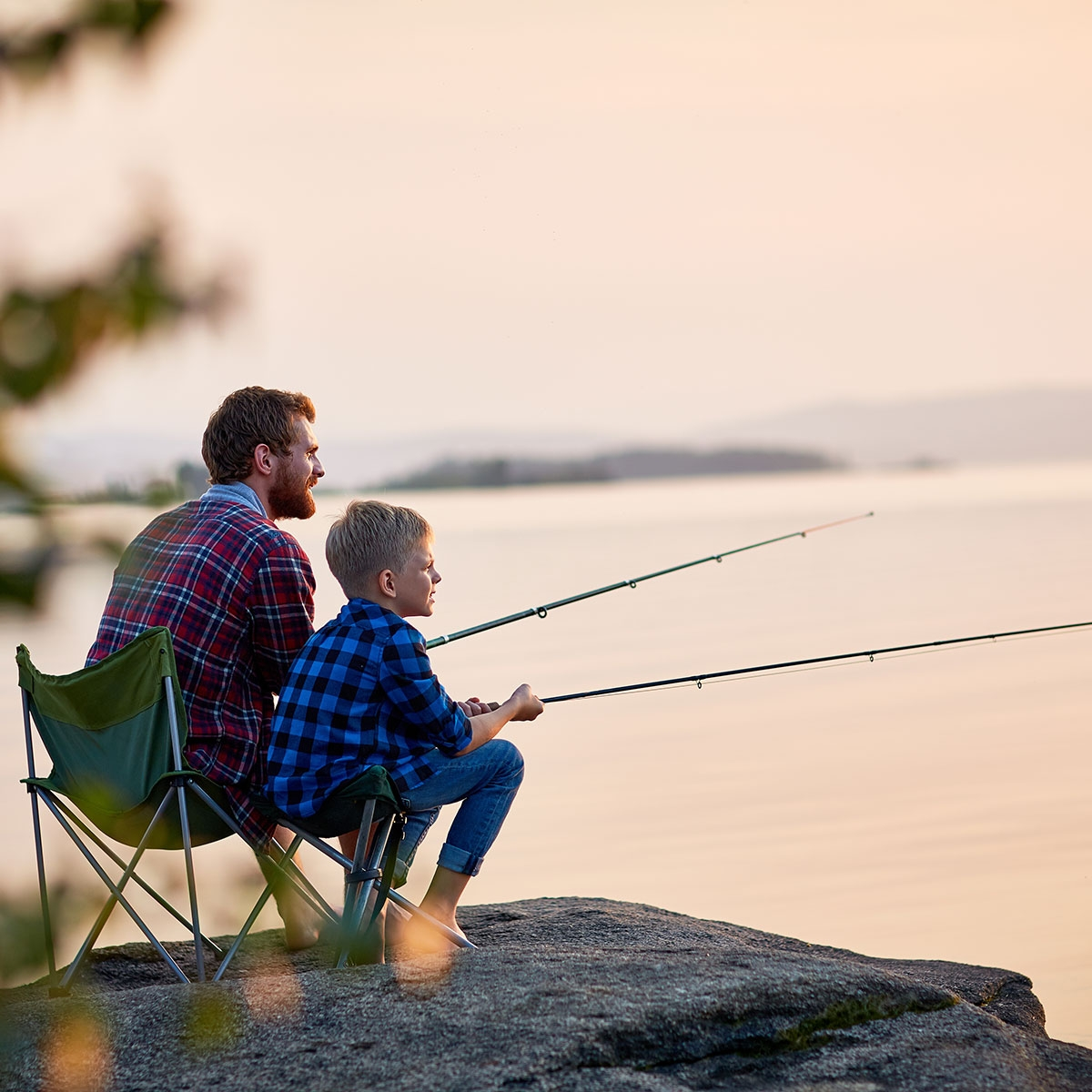 National Go Fishing Day June 18 2019 National Today