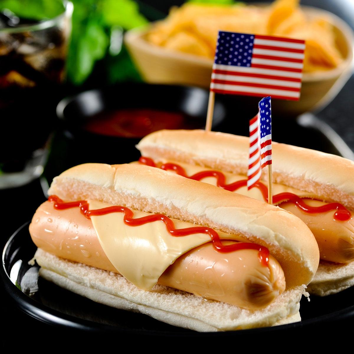 National Hot Dog Day 2019