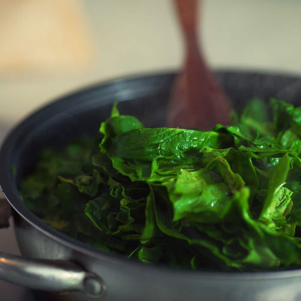 National Spinach Day 2019