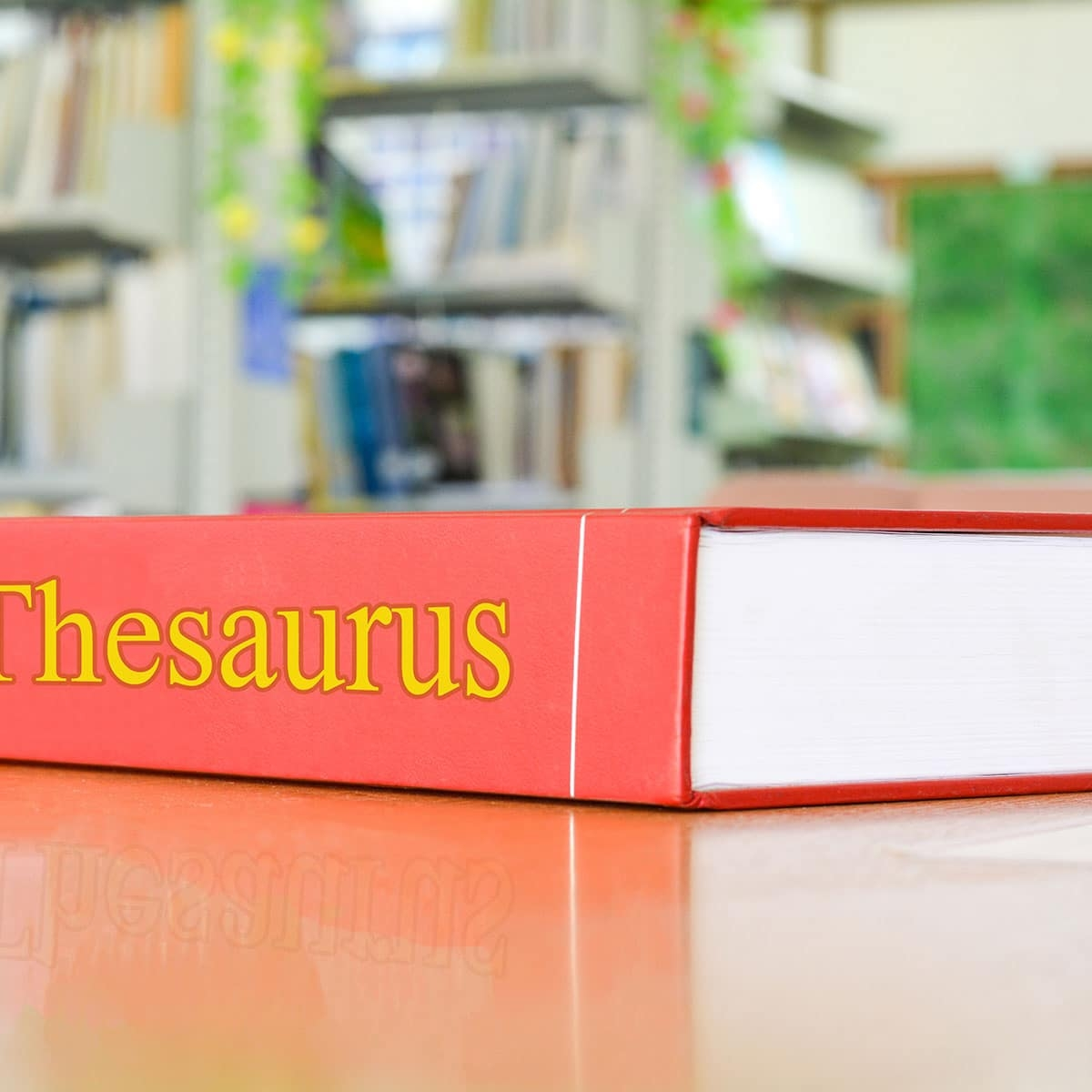 National Thesaurus Day January 18 2019 National Today