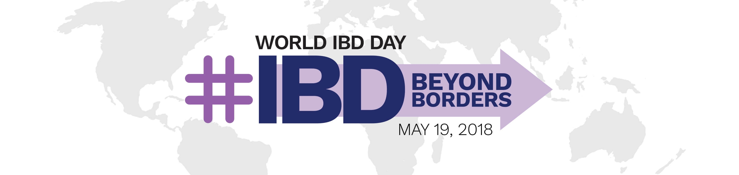 World Crohns And Colitis Day 2019