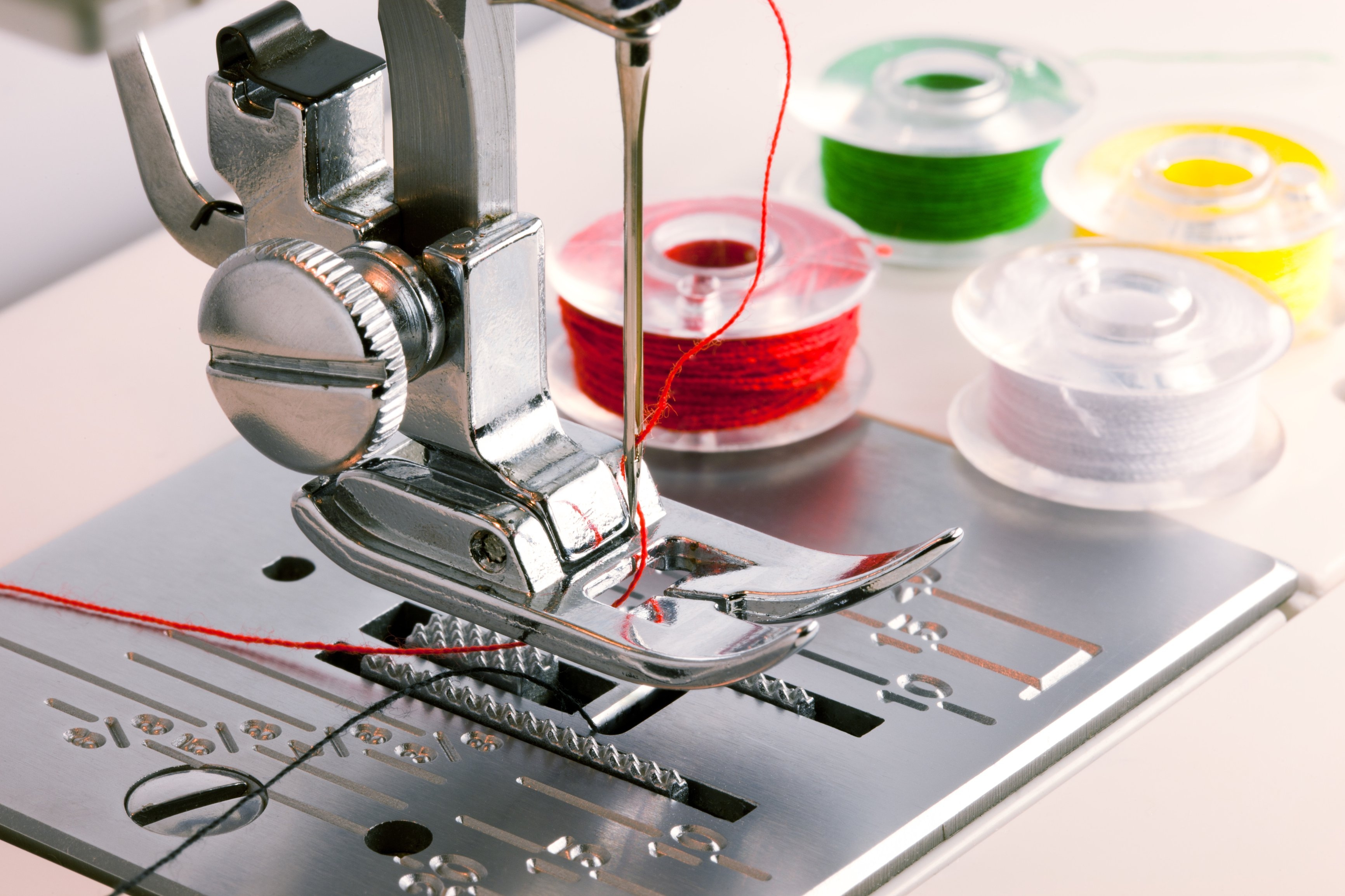 Sewing Machine Day Days Of The Year