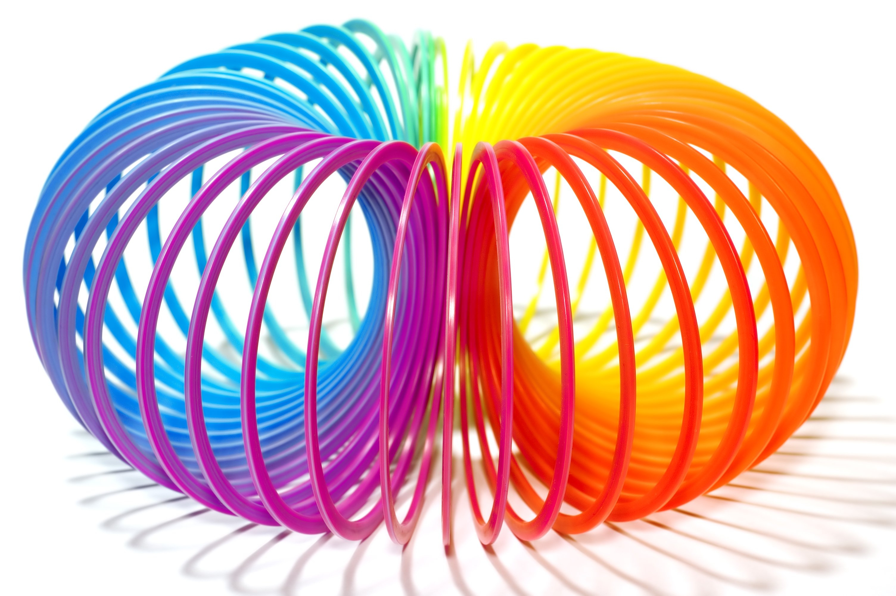 Slinky Day 2019