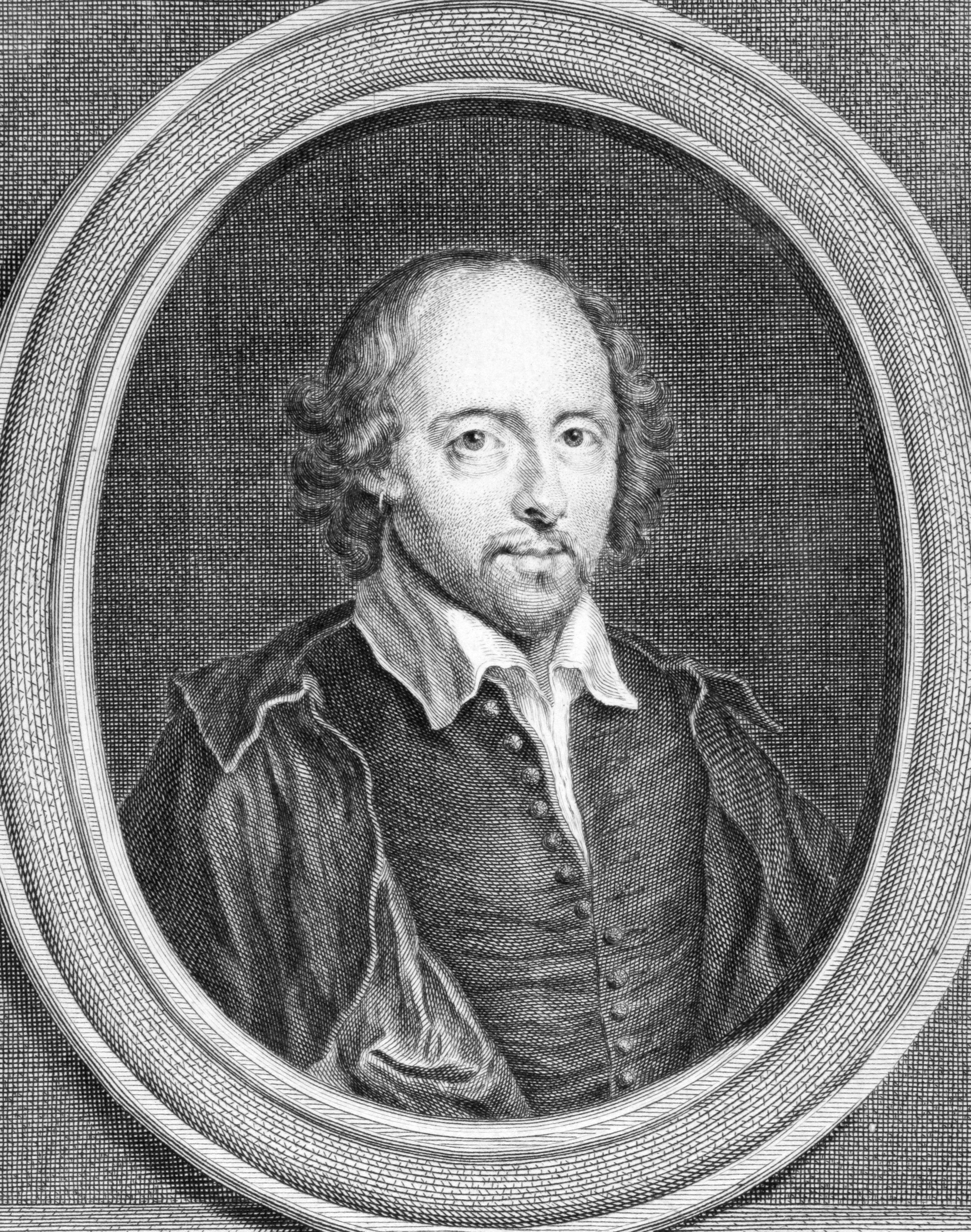 Talk Like Shakespeare Day 2019