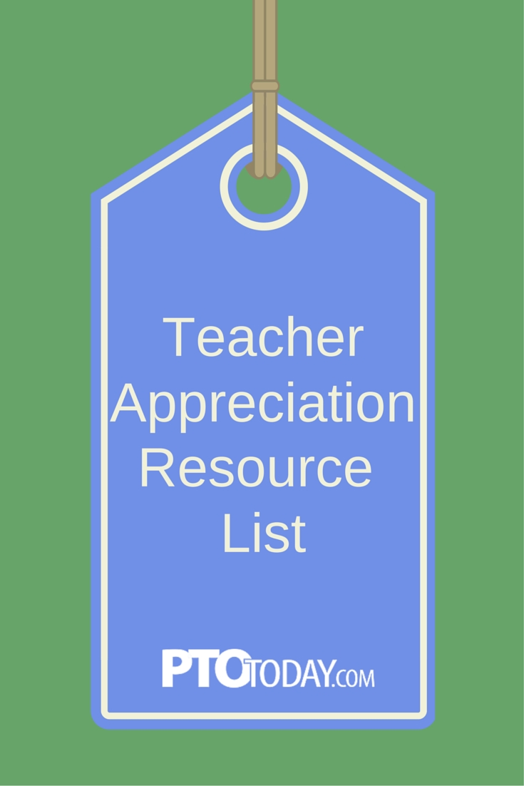 National Preschool Teachers Appreciation Day 2019