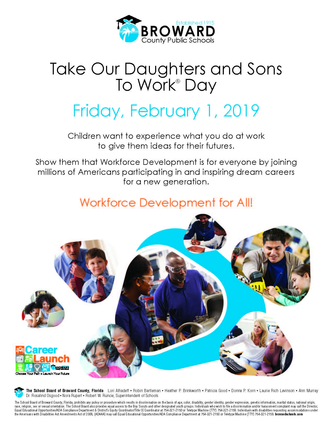 Show And Tell Day 2019 At Work Day 2019