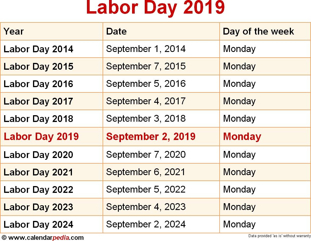 National Teacher Day 2019