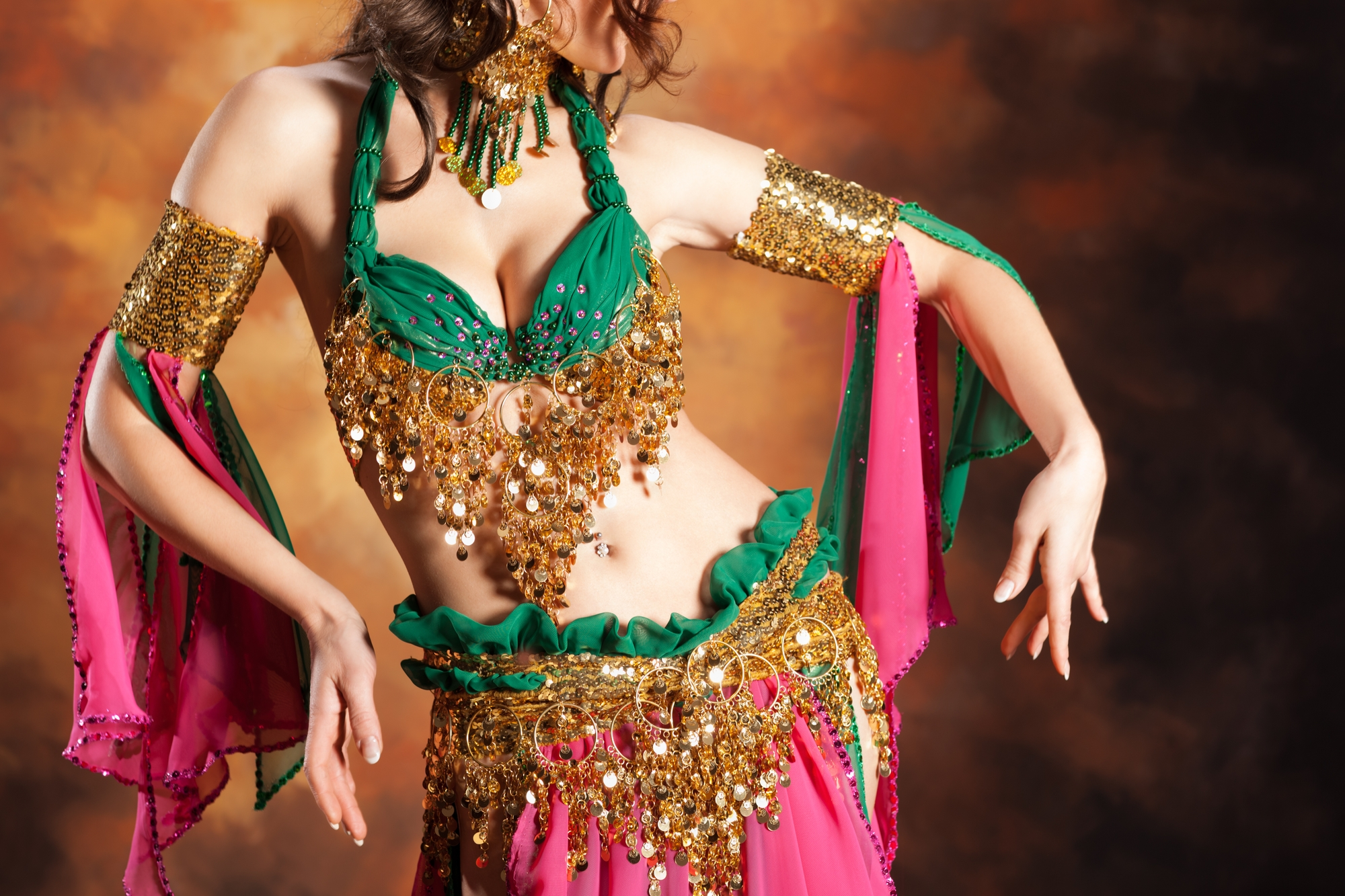 World Belly Dance Day 2019